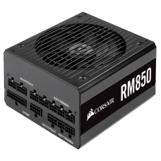 Захранване Corsair RM series RM850 Power Supply, Fully Modular ATX 80 Plus Gold ..