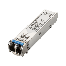 1-port Mini-GBIC SFP to 1000BaseLX - Mini GBIC to 1000BaseLX Multi-mode Fiber Tr..