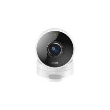 HD 180-Degree Wi-Fi Camera