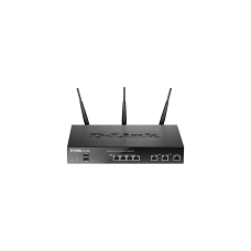 Wireless AC Dual Band Unified Service Router