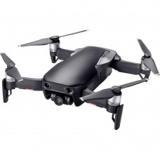DJI дрон Mavic Air Fly More Combo Onyx Black