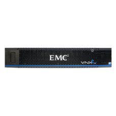 EMC VNXe1600 2XSP 2.6GHZ Xeon dual core/8GB DPE;25X2.5, NO SFP, TWIN, 6x600GB 10..