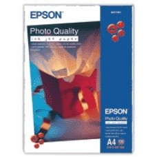 A4 Photo Quality InkJet Paper 100sh 720 dpi