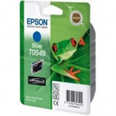 Blue Ink Cartridge EPSON for Stylus Photo R800