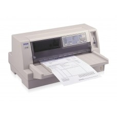Dot Matrix Printer LQ-680Pro - 24pin/106col/413cps in HS Draft
