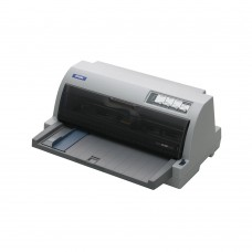 Dot Matrix Printer LQ-690 - 24-pin 106 column