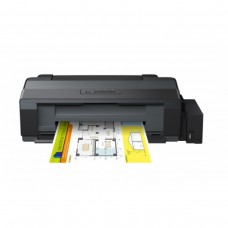 InkJet Printer EPSON L1300, A3+, 4 Ink Cartridges, KCYM, Manual, 5,706 x 1,440 d..