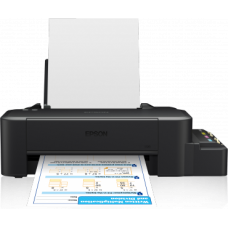 InkJet printer EPSON L120  ITS Printer
