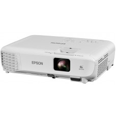 Multimedia - Projector  EPSON EB-W05