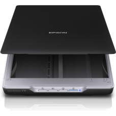 Scanner EPSON Perfection V19,  A4, 4,800 dpi x 4,800 dpi (Horizontal x Vertical)..