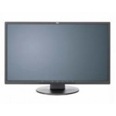 "Monitor Fujitsu Е22-8 TS PRO Black (21.5"") 54,6 cm Wide 16:9 Resolution: 1,920x1.."