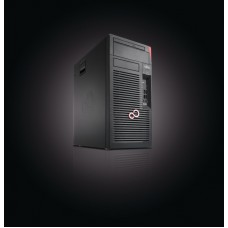 READY4YOU Workstation CELSIUS  W580power 400W/Xeon E-2226G 6C 3.40GHz 12MB/1x16G..