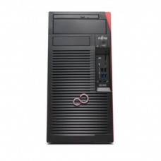 READY4YOU Workstation CELSIUS W580/ Intel Xeon E-2144G 4C 3.60GHz 8MB/1x16GB DDR..