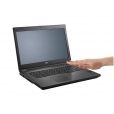 Работна станция Fujitsu Celsius H780, Intel Quadro P1000 Core i7-8850H FHD, 16GB..