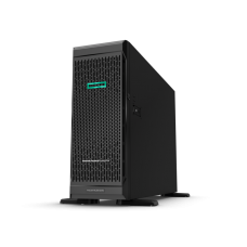 HPE ML350 G10 4U Tower, Xeon-S 4210 (10-Core, 2.2 GHz, 85W), RAM 16 GB RDIMM SR ..
