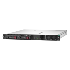 HPE ProLiant DL20 Gen10 1U Rack, Xeon E-2124 3.3GHz 4-core 1P, RAM 16 GB UDIMM D..
