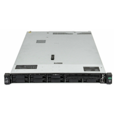 HPE ProLiant DL360 Gen10 1U Rack, Xeon Silver 4210R (10-Core, 2.4 GHz, 100W)1P, ..