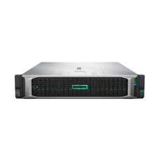HPE ProLiant DL380 Gen10 2U Rack, Xeon 4110 (8 core, 2.1 GHz, 85W) 1P, RAM 16GB ..
