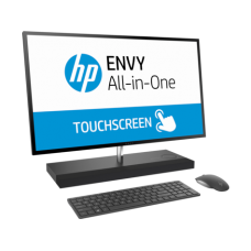 HP ENVY  All-in-One Intel® Core™ i7-8700T (2,4 GHz up to 4 GHz with Intel® Turbo..