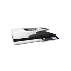 Скенер HP ScanJet Pro 4500 fn1 Network Scanner