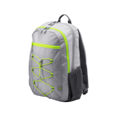 HP 15.6 Active Grey Backpack
