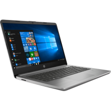 HP 340SG7 Intel® Core ™ i5-1035G1 Processor with Intel® UHD Graphics (1GHz base ..