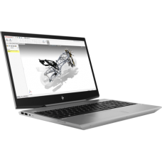 HP ZBook 15v G5 Mobile Workstation Intel® Core™ i7 8750H (Core™ i7 and 16 GB Int..