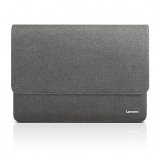 """Lenovo 10"""" Ultra Slim Sleeve with pockets (for 10"""" tablets and Miix) Grey"""