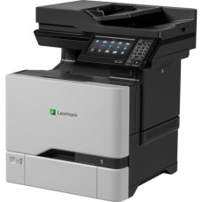 Color Laser Multifunctional Lexmark CX725dhe - 4in1; Duplex; A4; 1200 x 1200 dpi..