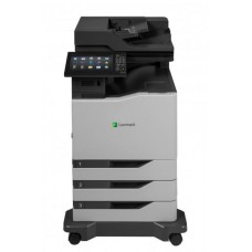 Color Laser Multifunctional Lexmark  CX820dtfe 4in1; Duplex; A4; 1200 x 1200 dpi..