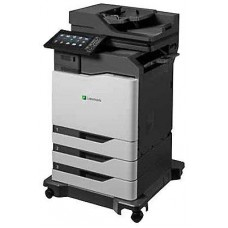 Color Laser Multifunctional Lexmark  CX825dte 4in1; Duplex; A4; 1200 x 1200 dpi;..