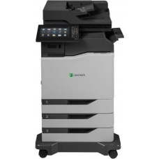 Color Laser Multifunctional Lexmark  CX825dtfe 4in1; Duplex; A4; 1200 x 1200 dpi..