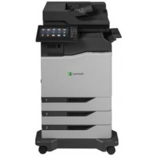 Color Laser Multifunctional Lexmark  CX860dtfe 4in1; Duplex; A4; 1200 x 1200 dpi..