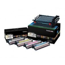 Black and Colour Imaging Kit ,30,000 pages,C540n / C543dn / C544/ C546dtn / X543..