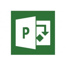 Microsoft®ProjectStandard 2019 Sngl OLP 1License NoLevel