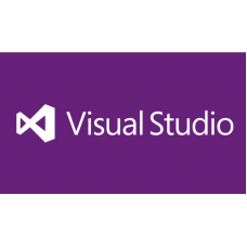 Visual Studio Pro with MSDN ALNG LicSAPk OLP NL Qlfd