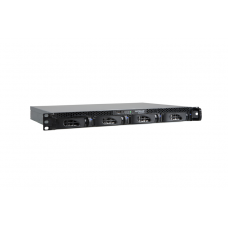 Сторидж Netgear READYNAS 2304 (4 BAY DISKLESS RACK) ReadyCLOUD, 2x 1Gbe, 1x Disp..