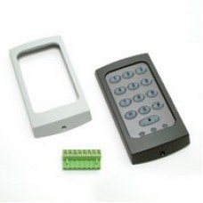 TOUCHLOCK K75 compact keypad, screw connector