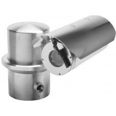Pelco ExSite® IP Fixed Series Explosionproof Camera System