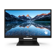 "Monitor Philips 23.8"" Touch IPS, WLED, 1920x1080@60Hz, 178/178, 5ms, 250 cd.."