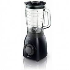 Philips Блендър Viva Collection 600W 2L, ProBlend 5, Black