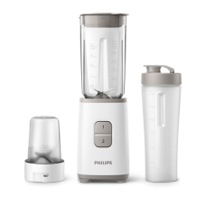 Philips Daily Collection Мини блендер, 350W, преносима бутилка On the Go