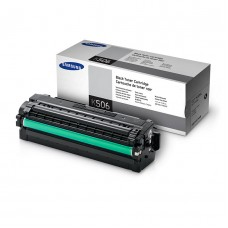 Black Toner (up to 2 000 A4 Pages at 5% coverage)* CLP-680ND CLX-6260 Series
