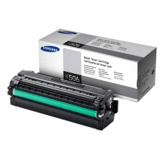 Black Toner (up to 6 000 A4 Pages at 5% coverage)* CLP-680ND CLX-6260 Series
