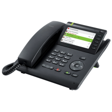 IP Телефон Unify OpenScape Desk Phone CP400, 4 Line With Display, PoE, PC Port, ..