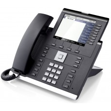IP Телефон Unify OpenScape Desk Phone IP 55G text black - HFA