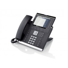 IP Телефон Unify OpenScape Desk Phone IP 55G icon black - SIP