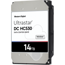 "HDD 14TB WD Ultrastar DC HC530 He14 3.5"" SAS 7200rpm 512MB (5 years warrant.."