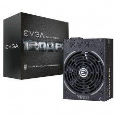Захранващ блок EVGA SuperNOVA 1200 P2, 1200W Full Modular, EVGA Eco Mode