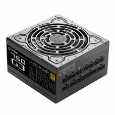 Захранващ блок EVGA SuperNOVA 750 G3 80 PLUS GOLD, 750W